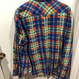 Polo by Ralph Lauren Shirts - Polo Ralph Lauren button down